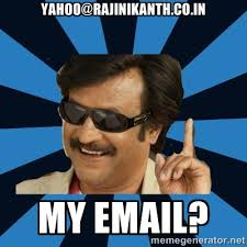 T Meme - 22 superstar rajinikanth meme that you can t miss news share