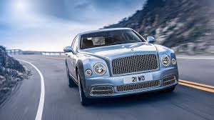 bentley gran coupe bentley mulsanne saloon 2017 review auto trader uk