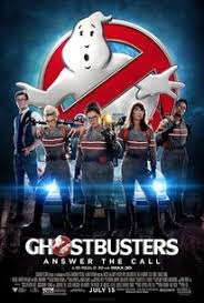 ghostbusters 2016 rotten tomatoes