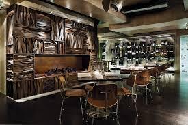 19 open kitchen restaurant design infinity pool at lake