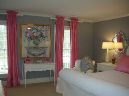 Dark Pink Bedroom - curtains ideas curtains for gray bedroom inspiring pictures of