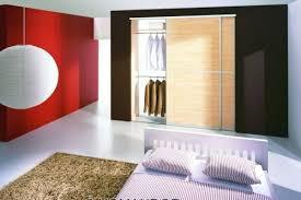 Bedroom Wardrobe Doors Designs Customised Bedroom Sliding Door Wardrobes Luxus India