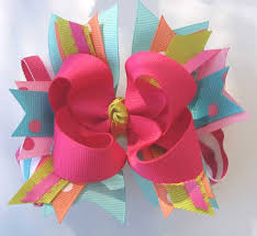 bows for 943 best bow tutorials images on hairbows crowns and