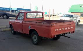 datsun pickup awesome 72 datsun pickup tecjapan biz part 670