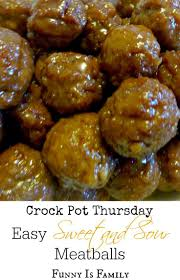best 25 sweet and sour meatballs ideas on pinterest easy