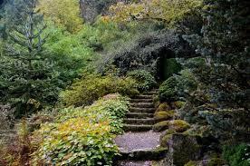 Elk Rock Garden Elk Rock Garden 11800 Sw Portland Or Picture Of