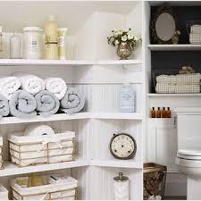 bathroom closet storage ideas bathroom closet storage complete ideas exle