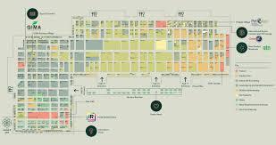 trade show floor plan floorplan glee birmingham 2018 the uk u0027s most valuable garden