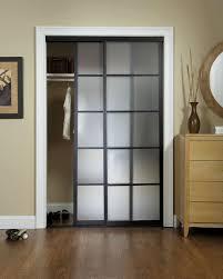 Modern Closet Door Modern Closet Door Design Of Designs Surripui Net