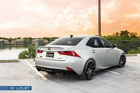 stanced lexus is250 lexus is 250 on sydney deep concave rims by xo luxury u2014 carid com