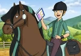 horseland wiki fandom powered wikia