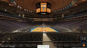 madison square garden seating chart section 112 view mapaplan com