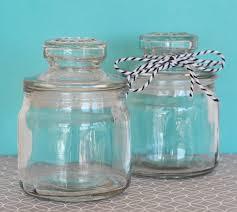 diy mini cookie jar favors