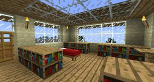 minecraft home interior ideas inside minecraft houses