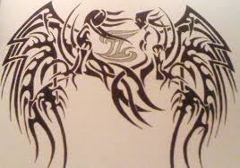 gemini tattoos and designs page 14