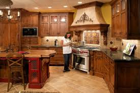 updated kitchens ideas 11 updated kitchen with rustic decor rustic home decorating ideas