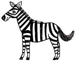 chibi zebra free download clip art free clip art clipart