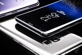 the galaxy s8 u0027s misplaced fingerprint scanner was probably a last
