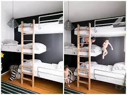 Rustic Bunk Bed Plans Twin Over Full by Best 20 Bunk Bed Rail Ideas On Pinterest Bunk Bed Sets Cabin