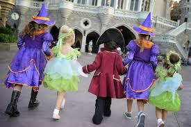 mickey u0027s not so scary halloween party ticket walt disney world