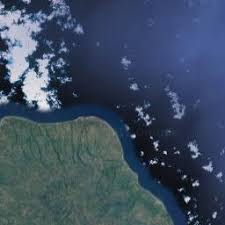 layout pelabuhan benoa benoa map indonesia google satellite maps