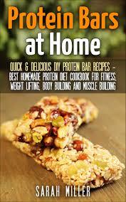homemade weight gainer bars crazy homemade