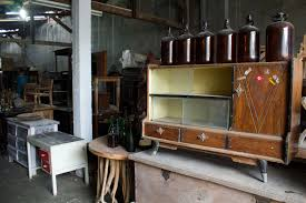 furniture recycling demand of foreign travelers