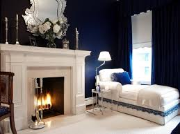 Navy And White Bedroom Designs Navy Blue Bedroom Curtains Descargas Mundiales Com