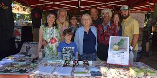 book group slow food russian river sonoma county california usa