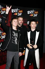 muse illuminati backstage boards at the brit awards 2007 12 of 61 zimbio