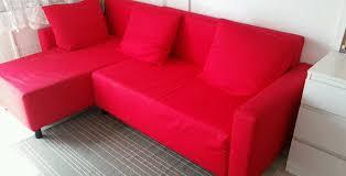 Ikea Sofa Red Ikea Corner Sofa Bed Storage Mastad Sofabedjpg Img5043 Manstad