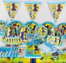 1st birthday boy themes boys 1st birthday themes promotion shop for promotional boys 1st