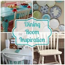 Dining Room Inspiration The Dining Room Project Begins The Happy Housie