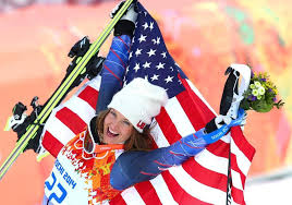 Most Decorated Winter Olympian - the most decorated u s woman in olympic alpine skiing julia