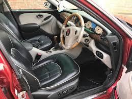 rover 75 1 8 petrol manual 2004 start u0026drives in wickford essex