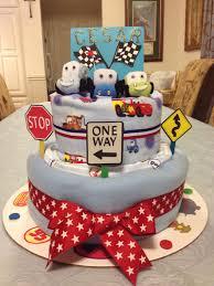 marilyn u0027s castle cars cake