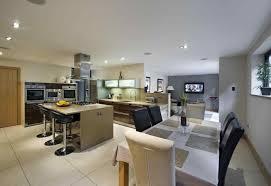 small open plan kitchen family room ideas designyou