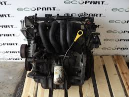ford focus zetec 1998 2004 1 6 engine petrol bare fydb warranted