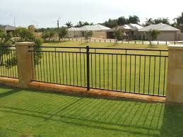 small garden fence ideas inspired home image of decorative fencing