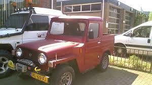 daihatsu feroza modifikasi 1981 daihatsu taft pick up 1991 rocky hardtop dsl tbo youtube