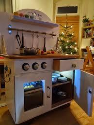alter bureau kinderküche aus alter kommode play kitchen made of bureau