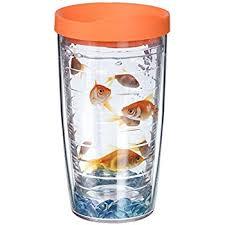 tervis tumbler goldfish 16 oz tumblers