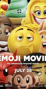 the emoji movie 2017 release info imdb