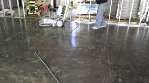 concrete polishing orlando concrete flooring options