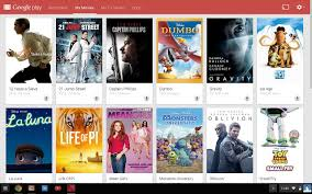 google play movies u0026 tv chrome web store