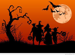 halloween computer backgrounds happy halloween hd desktop wallpaper widescreen happy halloween