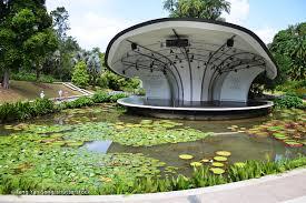 Singapore Botanic Gardens Location Singapore Botanic Gardens Singapore Attractions