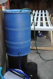 hydroponics water management grozinegrozine