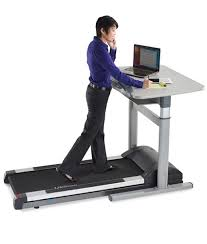 Standing Treadmill Desk by Treadmill Desks Combat Your Sedentary Lifestyle Free Accessory