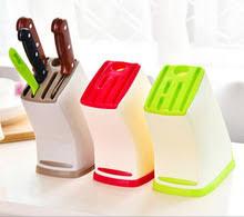 plastic kitchen knives popular kitchen knife storage buy cheap kitchen knife storage lots